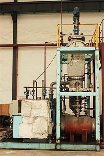 大渡口短程蒸馏成套装备