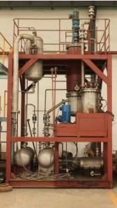 大渡口强制循环蒸发成套设备